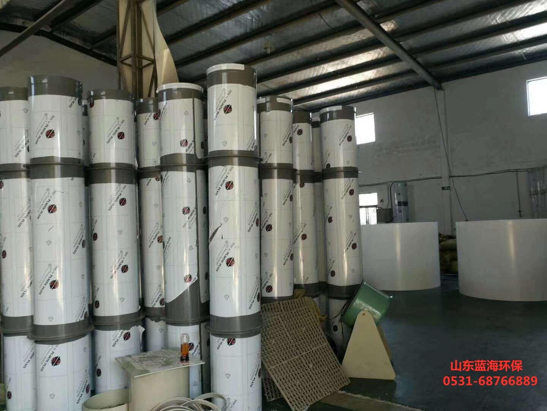 塑料通风管道的主要原料和特点