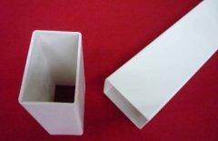 PVC方管采购中常见问题分析