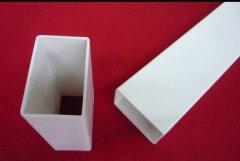 使用塑料通风方管的具体效果